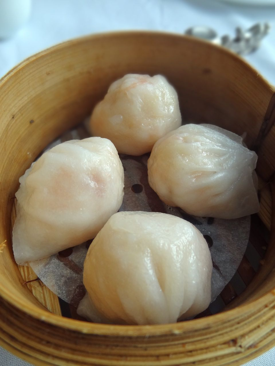 Scrumpdillyicious Chinese New Year Dumplings A Culinary