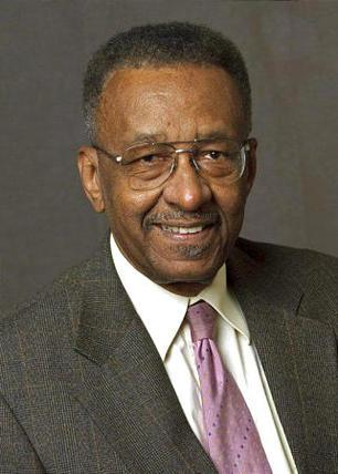 Secretary of the Treasury Dr. Walter E. Williams