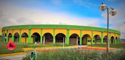 plaza toros sicaya huancayo 2018