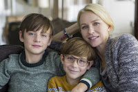 Naomi Watts, Jacob Tremblay and Jaeden Lieberher in The Book of Henry (12)