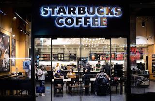 Fakta Menarik Starbucks