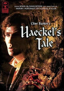 Haeckel's Tale - Masters of Horror