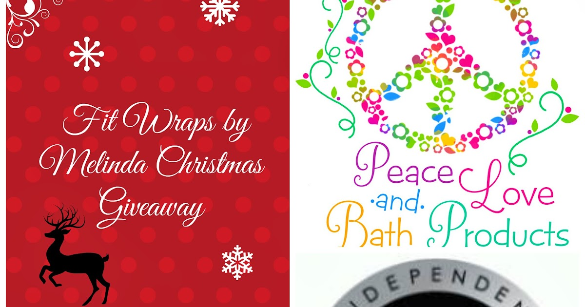 Peace Love & Bath Products: Fit Wraps by Melinda Christmas ...