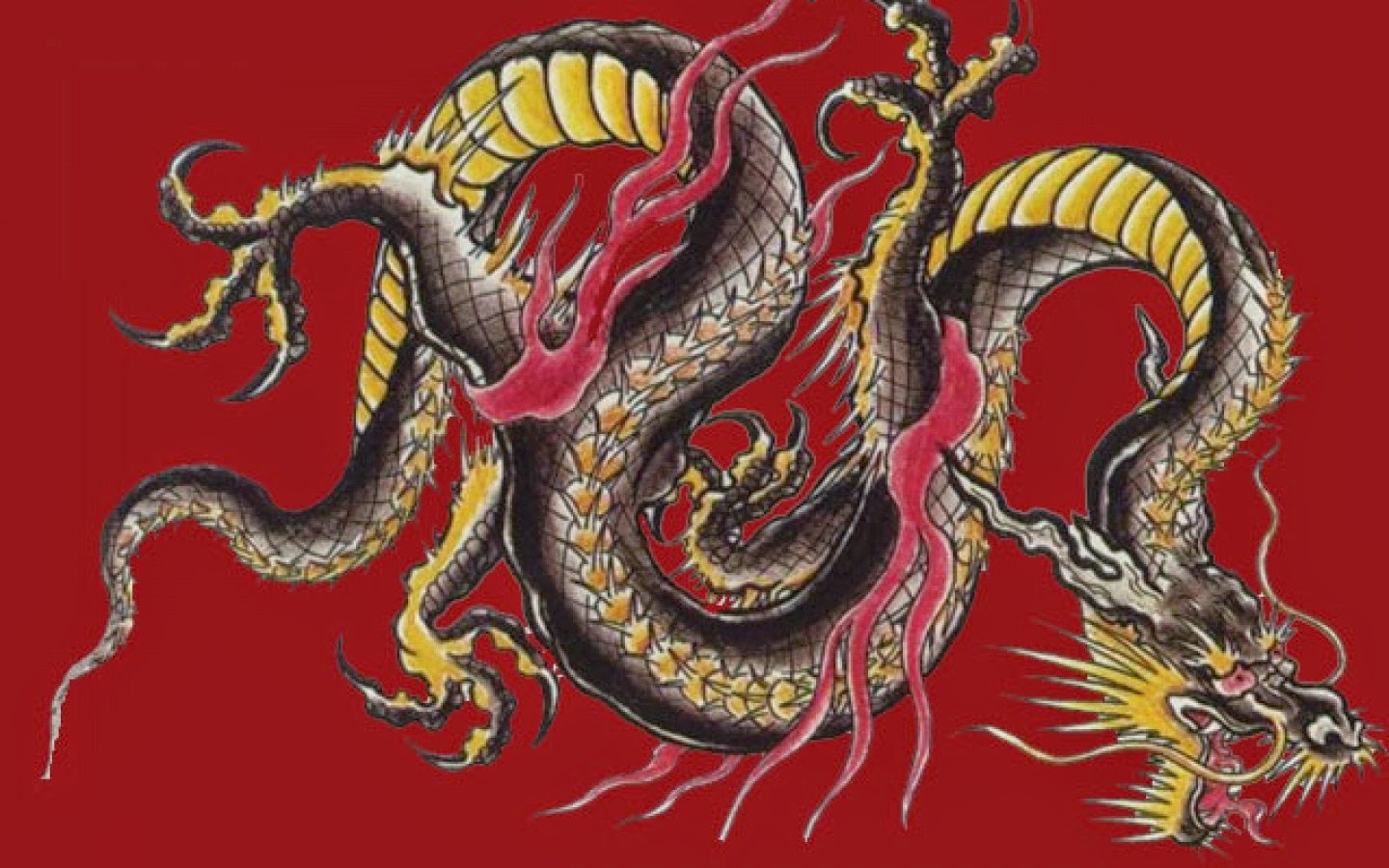 Imaginary Wallpapers Hd Chinese Dragon Wallpapers Hd Amp Background Desktop
