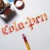 海外「コーラの空き缶からニブを作るなんてすごい!」メキシコ人アーティストによる超安価なカリグラフィーニブのDIY動画!(海外の反応)