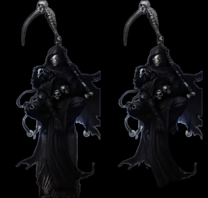 Reaper - Render
