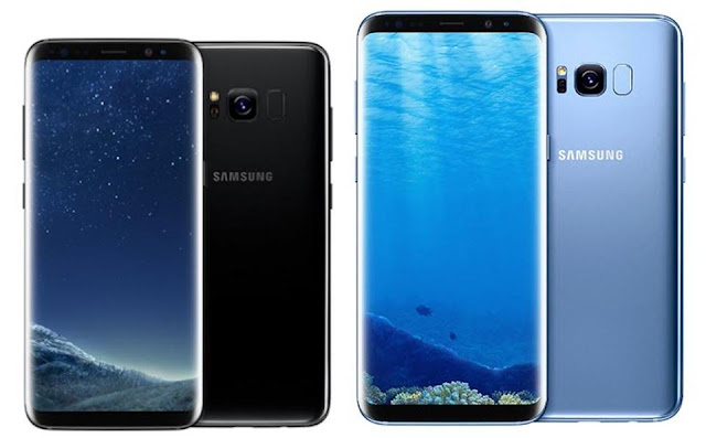 Samsung Galaxy S8: Everything you need to know about