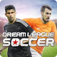 Dream League Soccer 2016 MOD V3.09 Apk + Data OBB (Unlimited Money) Terbaru 2016