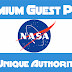 Publish a Guest Post on NASA.gov - NASA DA93 High Authority Link