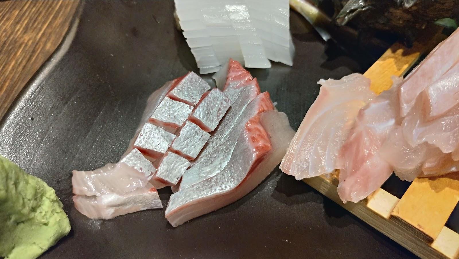 はまち 長崎市居酒屋の魚店亜紗 (うおだなあさ)がスーパーおすすめ!
