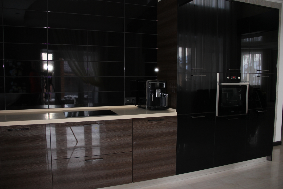 Мастерская Царь-Мебель | Кухни Омск | фасады Alvic Luxe | #всёпоцарски | #царьомск