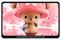 Tony Tony Chopper DX - P.O.P Limited Edition