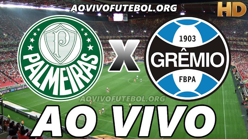 Assistir Palmeiras x Grêmio Ao Vivo HD