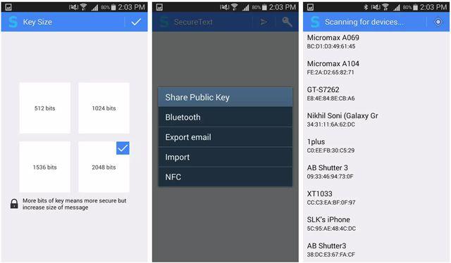 6 Aplikasi SMS Android Terbaik Dan Keren