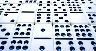 Fakta Judi Domino yang Wajib Diketahui Pemula