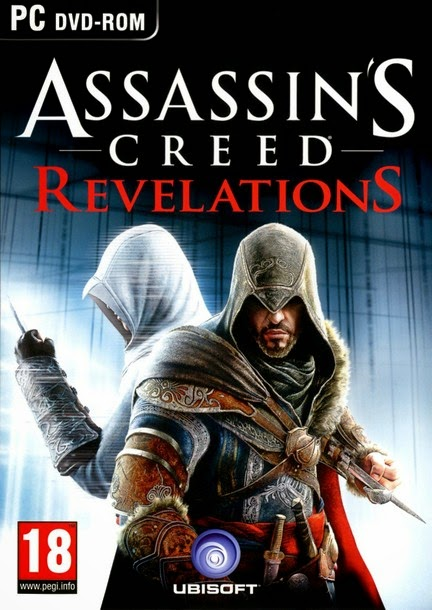 Assassins Creed Revelations Gold Editon - PC FULL Portada