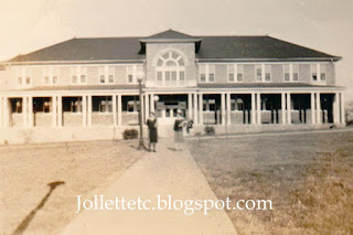 Spotswood Hall 1922-23  http://jollettetc.blogspot.com