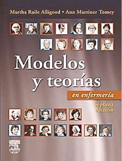 descargar modelos y teorias de enfermeria ann marriner tomey pdf
