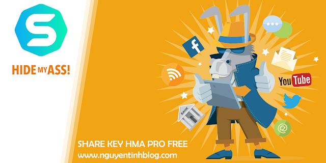 Share 5 key hma free tới năm 2021 - Hướng dẫn sử dụng Hma Pro để fake IP tốt nhất, fake ip không nhảy