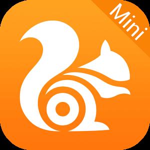 تحميل متصفح يو سي UC Browser Mini APK app آخر اصدار مجانا للأندرويد
