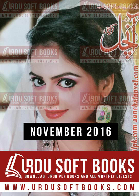 Aanchal Digest November 2016