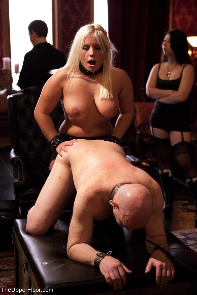 erotik geschichten bdsm wife strapon pegging