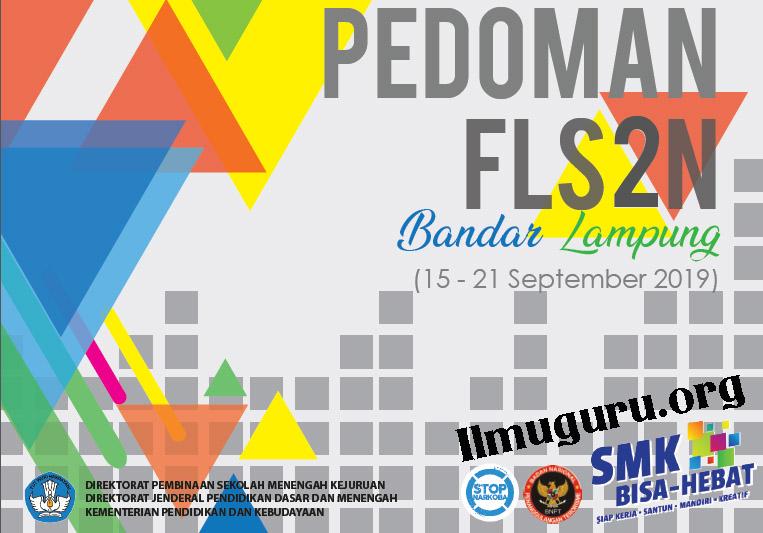 Juknis FLS2N SMK