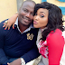 I have never beat my wife because I love her so much-Mercy Aigbe's husband