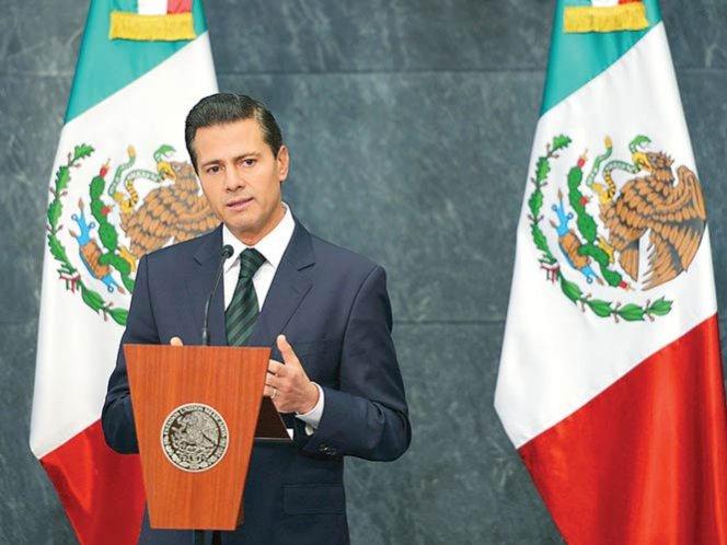 Se aviva la tensión entre México y EU; Peña y Trump cancelan encuentro