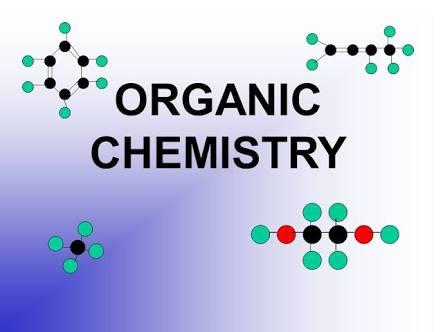 ORGANIC CHEMISTRY NOTE 2
