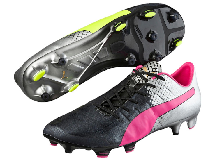 size 40 00b7b aed23 ... official store this image shows the new puma evopower 2016 c.p. football  boots. ef40c a1f4b