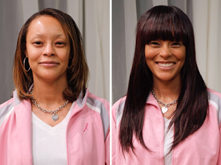 toyka long hairstyles with bangs