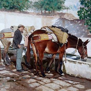 cuadros-oleo-caballos-pintura