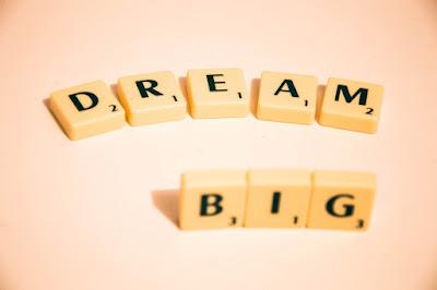 cita-cita dan impian