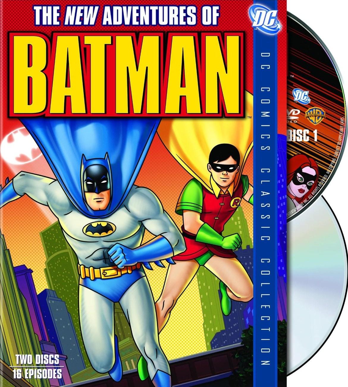 Rip Jagger's Dojo: Batman 1968!