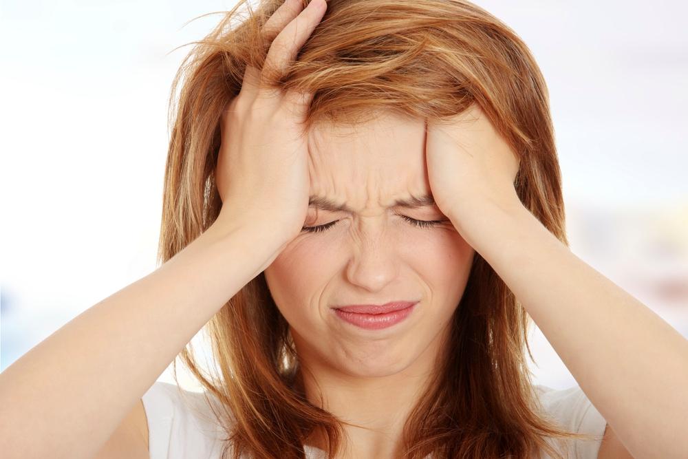 13 Cara Mengobati Sakit Kepala secara Cepat Tanpa Obat