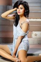 Actress Devyani Hot Photo Shoot HeyAndhra