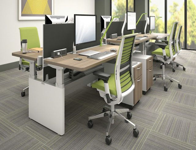 best buy modern used office furniture Pittsburgh for sale