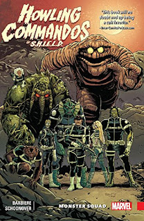 Howling Commandos of S.H.I.E.L.D.: Monster Squad – review