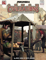Seven Civilizations Cover Image