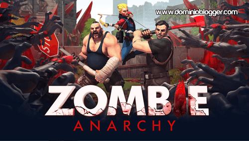 juego Zombie Anarchy gratis
