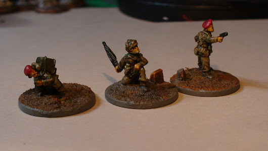 World War 2 - 15mm Project - Part 1 - British Airborne