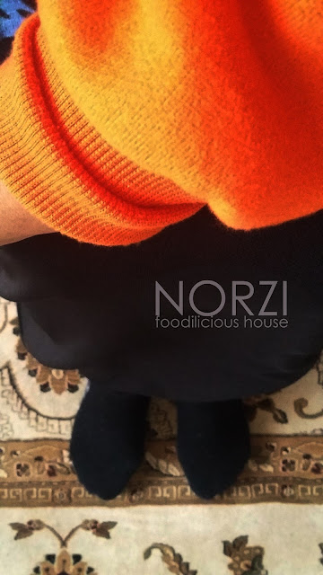 NORZI FOODILICIOUS HOUSE: June 2016