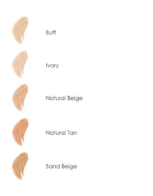 Revlon Colorstay Makeup Foundation Shades Available