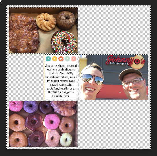 From Analog to Digital: Part 1 - My Approach to Digital Scrapbooking