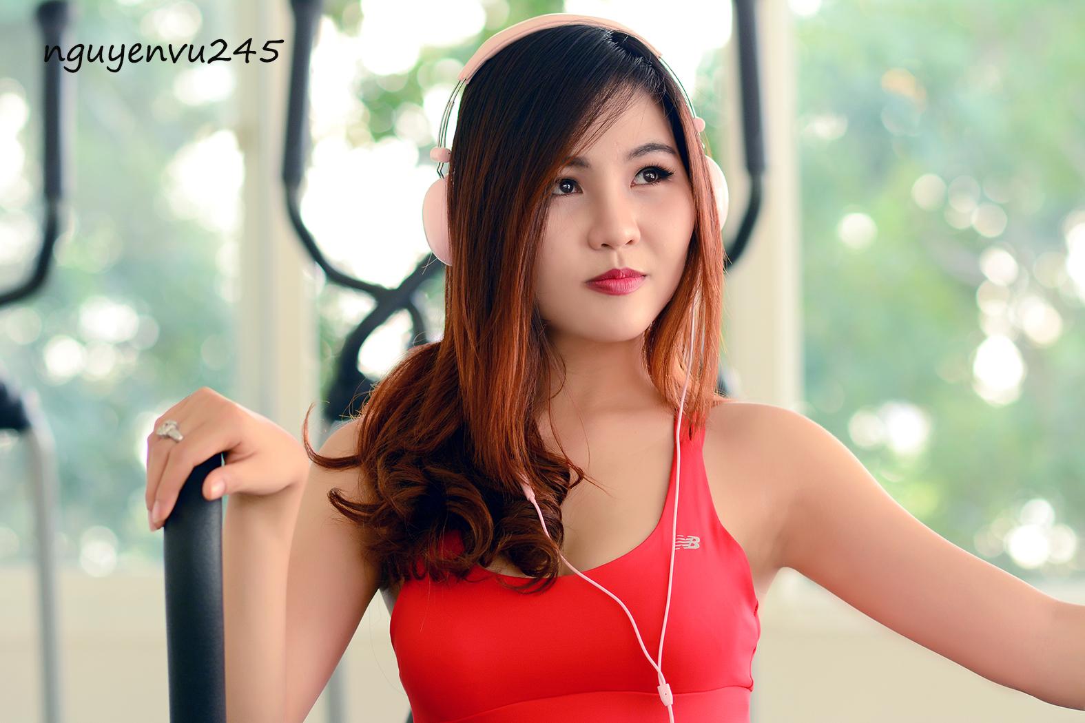 Hot Girls ♔♔…Huyền Beby - Trang 15