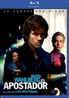 El Apostador (2014) DVDRip Latino