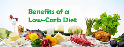 Benefits of a Low Carb Diet