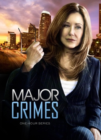 Baixar Major Crimes 1ª Temporada Dublado