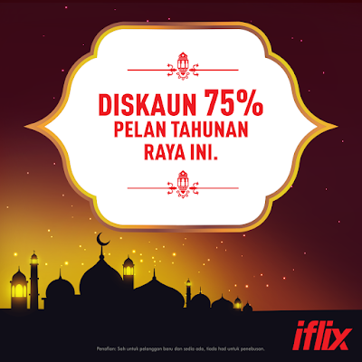 iflix subscription 1 year plan discount promo